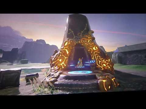 The legend of Zelda : Bug of the Wild