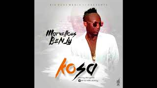 KOSA - Marvellous Benjy (Audio)