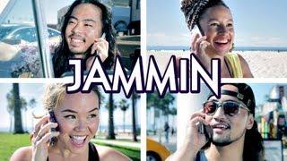 """jammin"" - Kento Mori | Mona Berntsen | Hefa Tuita | Randi Kemper - Directed By Tim Milgram"