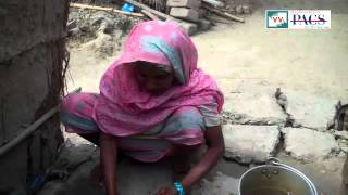 Waiting for Old Age and Widow Pension; Old Compelled to Begging -Pashchim Champaran, Bihar