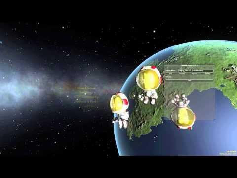 Kerbal Space Program multiplayer modpack (Download in Description)