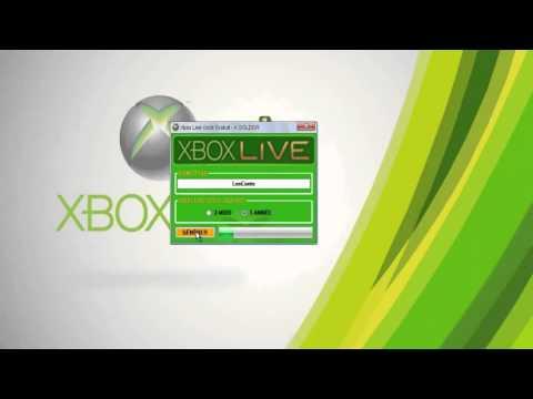 Xbox Live Gratuit   Comment avoir le Xbox Live Gold Gratuit SEPTEMBRE 2013)