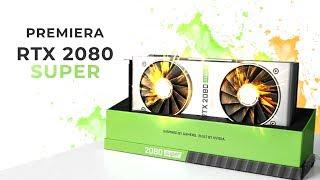 TEST GeForce RTX 2080 SUPER - HIT?