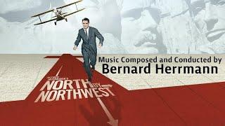 North By Northwest   Soundtrack Suite (Bernard Herrmann)