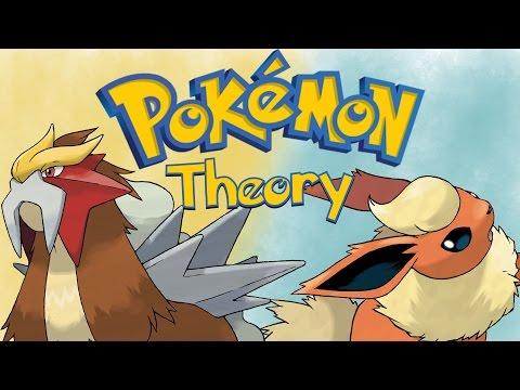 Pokemon Theory: Were the Legendary Beasts eeveelutions?