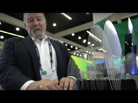 Corning Precision Glass TGV semiconductor packaging to enable revolutionary PCB designs