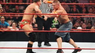 Raw: John Cena & Kofi Kingston vs. The Legacy