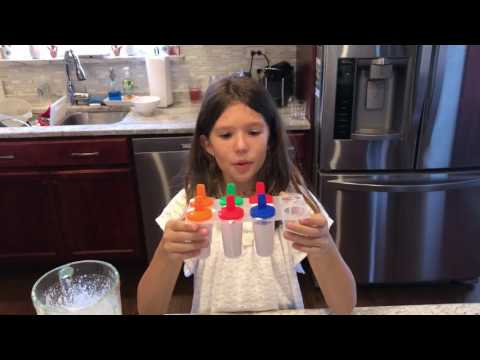 Making Popsicle Simple and Fast