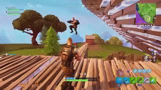 8 Kills Duo Fortnite