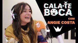 Mega Hits | Snooze - Cala-te Boca com Angie Costa