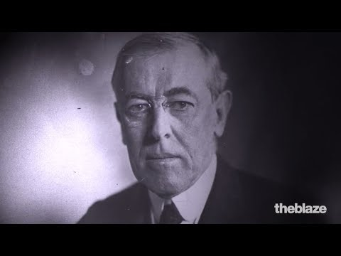 History of the Democratic Party | Woodrow Wilson