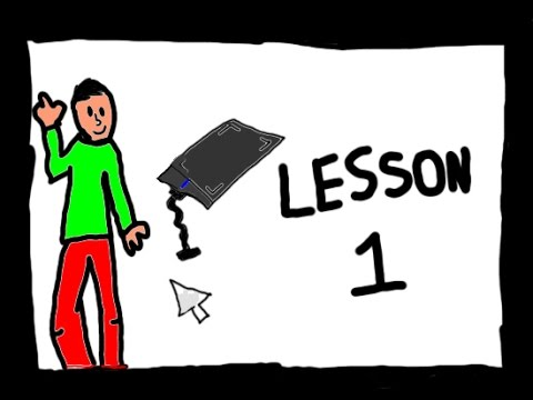 #1-HOW TO MAKE ANIMATION MACROMEDIA FLASH 8