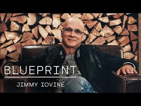 Jimmy Iovine Talks Founding Interscope Records, Apple Music & Selling Beats By Dre | Blueprint
