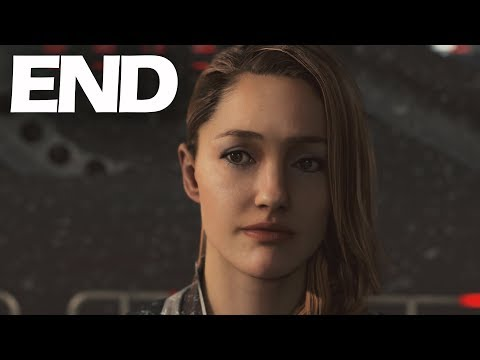 Detroit Become Human Part 22 - The Finale - Gameplay Walkthrough PS4 Pro 4K