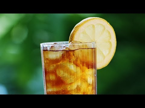 Classic Sweet Tea | Southern Living