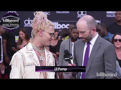 Lil Fetch first interview on billboards and talk about lil pump beef J.cole