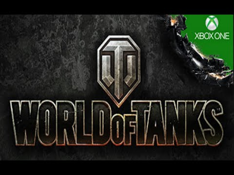 Welcome Tankers! (World of Tanks PS4/Xbox One/360)