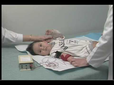 Cystic Fibrosis Foundation: Sweat Test