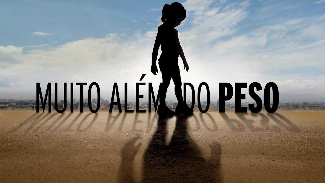 MUITO ALÉM DO PESO | Filme Completo