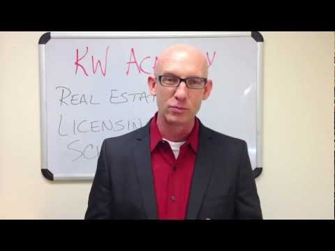 Get Your California Real Estate License