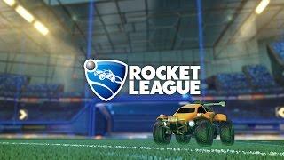 Ps4:Rocket League