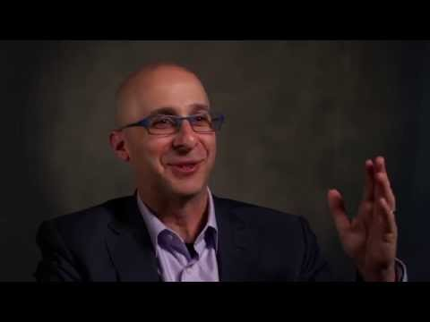 Robert Siegel: Human Resource Issues in a Startup