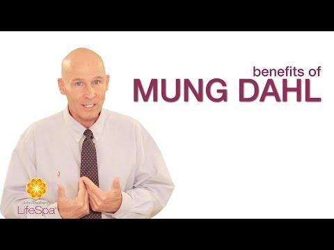 Benefits of Split Yellow Mung Dahl Beans (Moong Dal)   John Douillard's LifeSpa