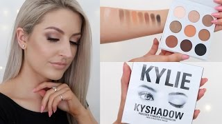 Kyshadow - The Bronze Extended Palette by Kylie Cosmetics #16