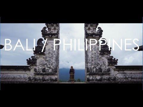 Bali // Philippines