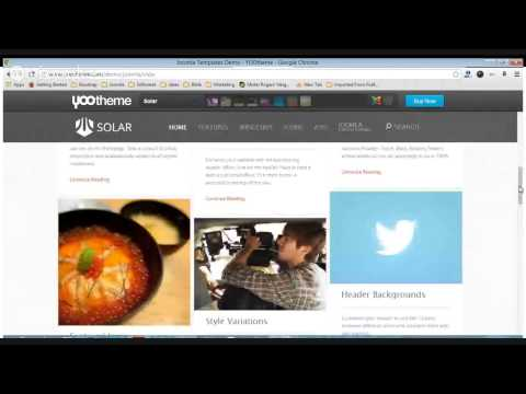 How To Create a Business Website With Joomla Without Coding