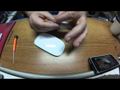 Magic Mobee Charger Fix And magic Mouse Fix