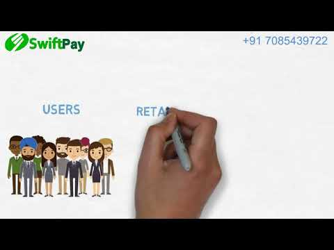 SWIFTPAY - Multi recharge company in India