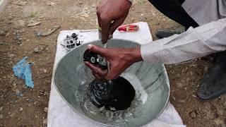 Tappet Setting Suzuki Potohar and Suzuki Alto Vxr 4 Cylinder Engine