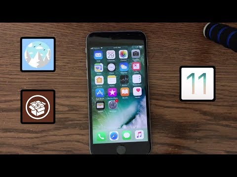 Install Jailbreak Apps Without Jailbreaking iOS 11: AppValley!