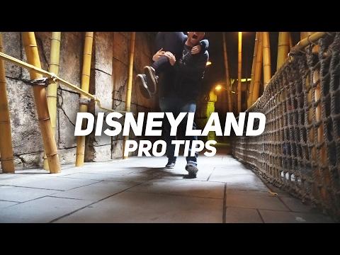 15 DISNEYLAND PRO TIPS