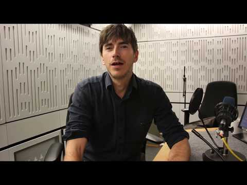 Simon Reeve - help to transform lives