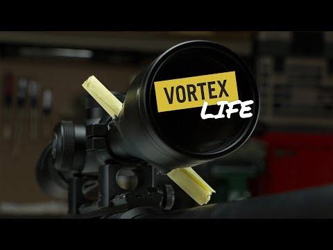 Vortex Life | Episode 4: Shot Riflescopes