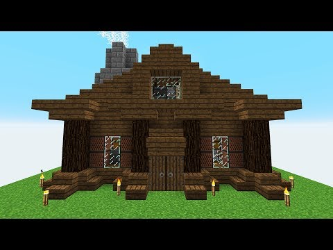 The House with Redstone SECRETS