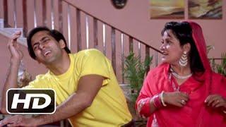 Haayi Chachi Jaan - Superhit Salman Khan Scene - Hum Aapke Hain Koun - #20YearsOfHAHK