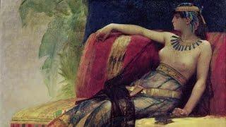 ASMR - History of Cleopatra