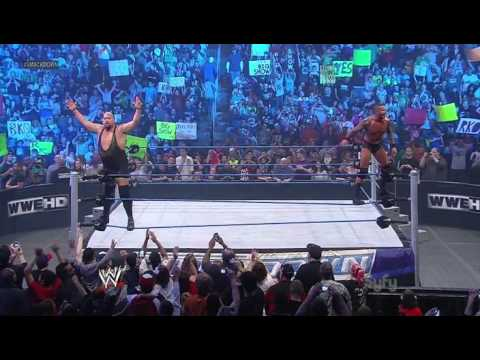 WWE Friday Night Smackdown - Full Show 4th May 2012 [HQ]