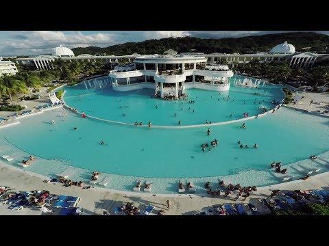 Grand Palladium Lady Hamilton Resort & Spa: Jam it now in Jamaica