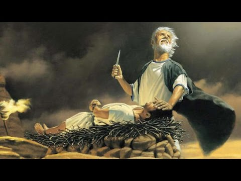 Xxx Mp4 Abraham And Isaac The Miracle Child Of Promise Sodom Amp Gomorrah Chapter 2 3gp Sex