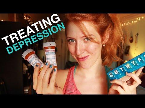Why I Started Taking Antidepressants