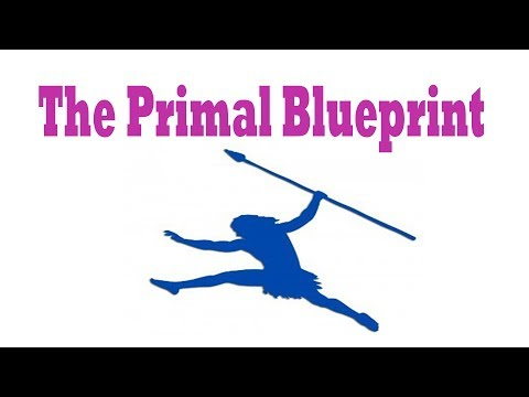 Secrets Fitness : Primal Blueprint || The Primal Blueprint Workout