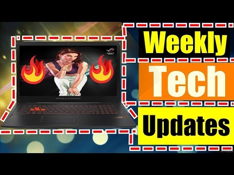 Dell G Series Release, Acer Avenger Laptop, Honor Magic Book - Weekly Tech Updates #2
