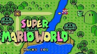 Krack The Hack (C3 Winter 2019) | Super Mario World ROM Hack