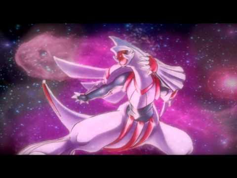 Battle! Dialga/Palkia Remix - Pokemon Diamond/Pearl Music