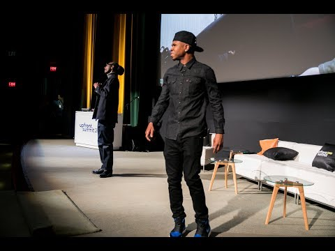 Chamillionaire Presents Convoz | Upfront Summit 2018