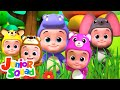 Five Little Babies Nursery Rhymes For Kids amp Children Song Baby Songs